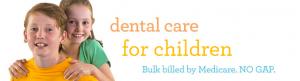 悉尼儿童免费看牙